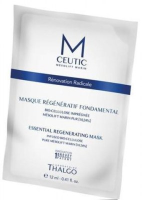M-Ceutic Восстанавливающая маска Essential Regenerating Mask in individual sachet VT15044-1